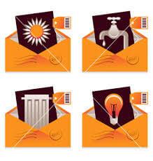 Household Utilities Symbols